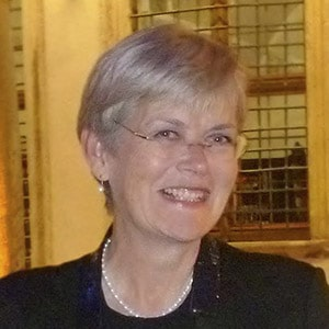 Marion Harris