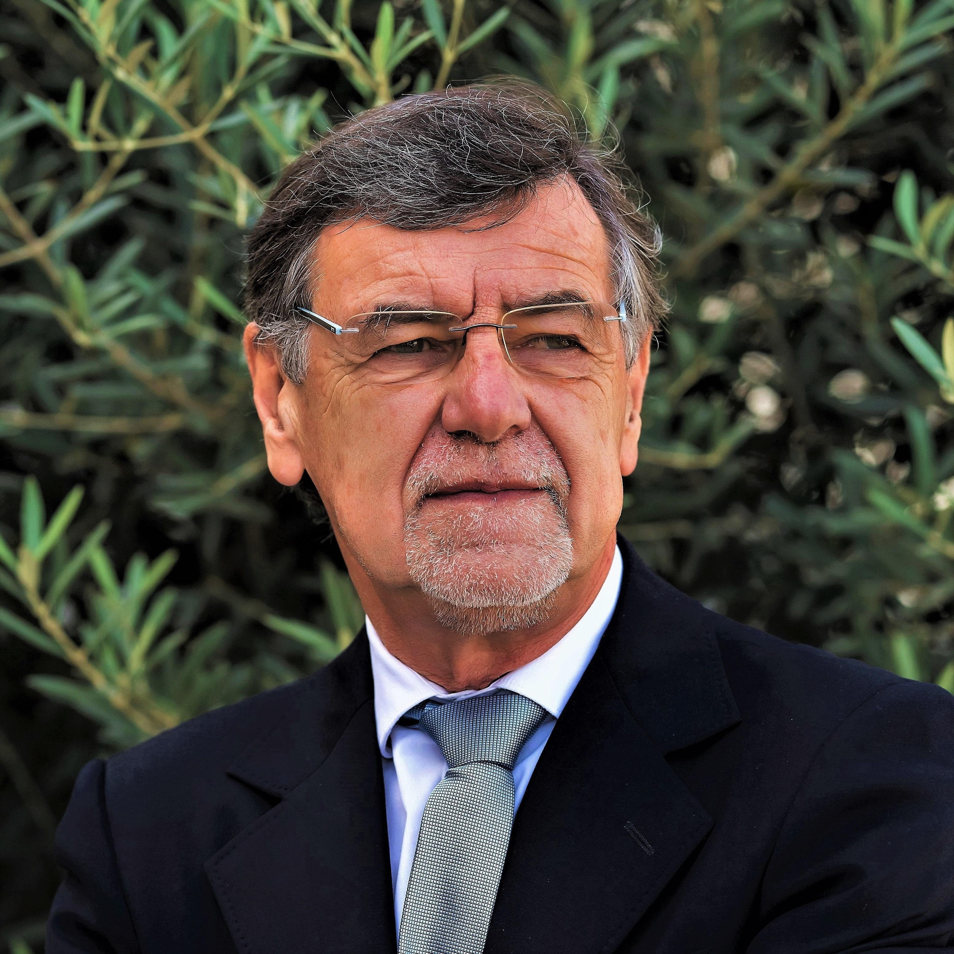 Luis Filipe Villas-Boas