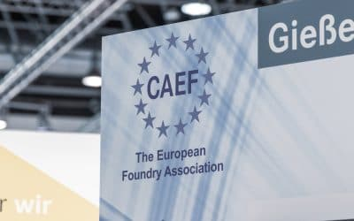 CAEF at GIFA 2019: highly suc­cess­ful